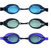 Детские очки для плавания с защитой от ультрафиолетовых лучей, 55691, купить