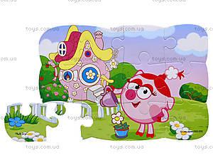 Детские Пазлы на магните «Смешарики», VT3205-40, фото