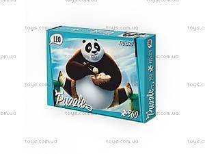 Детские пазлы «Панда», 360 элементов, 207-10, купить