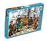 Детские пазлы «Пираты», 217-9, купить
