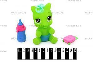 Детские пони с аксессуарами, 3104