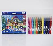 Детские разноцветные фломастеры, YL875005-12, отзывы