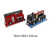Детские строительные машины, 89001-1112, купить