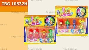 Детские игровые фигурки «Фиксики», TBG10532H