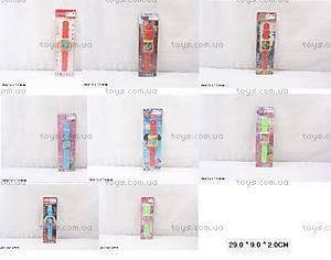 Детские интерактивные «Часы», 679-23456
