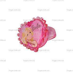 Детский блеск для губ в форме кольца, 5629, купить