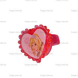 Детский блеск для губ в форме кольца, 5629