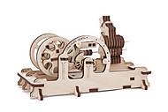 Детский 3D пазл «Двигатель», 70009, отзывы