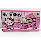 Детский автобус Hello Kitty, 901-129, отзывы