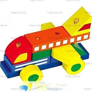 Детский автомобиль-конструктор, Д059у