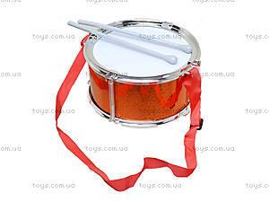 Большой детский барабан, 2113, купить
