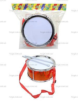 Большой детский барабан, 2113