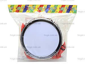 Большой детский барабан, 2113, отзывы