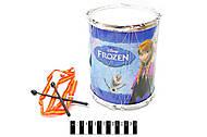 Детский барабан с «Frozen» рисунком, H6-030