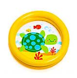Детский бассейн «Черепаха», 59409, купити