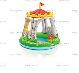 Детский бассейн «Королевский дворец», 57122, купить