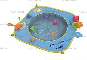Детский бассейн LUDI «Пляж», 2202