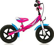 Детский беговел Babyhit Evoke Розовый, 24801, toys