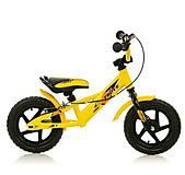 Детский беговел Babyhit Trove Желтый, 24804, магазин игрушек