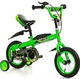 Детский беговел-велосипед Babyhit Magic Черный, 24808, іграшки