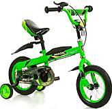 Детский беговел-велосипед Babyhit Magic Зеленый, 24806, набор