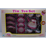 Детский чайный сервиз с кексиком, S053Y, фото
