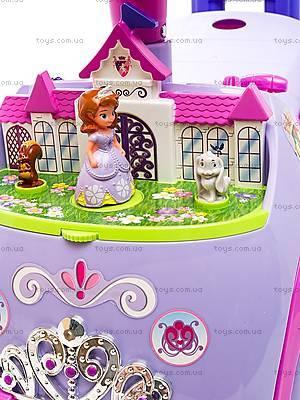 Детский чудомобиль «Принцесса София», 050880, цена