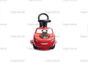 Детский электромобиль «Молния Маккуин: два в одном», 053868, toys.com.ua