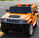 Детский электромобиль на управлении T-784 YELLOW, T-784 YELLOW, купить