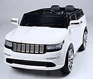 Детский электромобиль T-789 WHITE на р/у, T-789 WHITE, купить