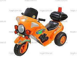 Детский электромотоцикл Yamaha, 372