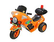 Детский электромотоцикл Yamaha, 372, купить