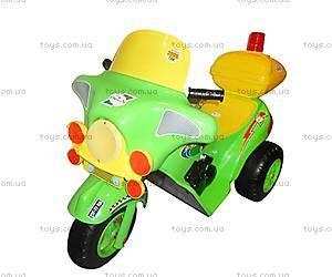 Детский электромотоцикл Yamaha, 372, отзывы