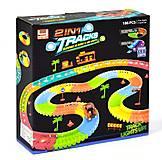 Детский гоночный LED трек «Magic Track» (186 деталей), 170234, отзывы