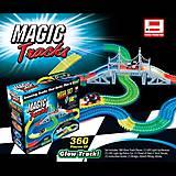 Детский Гоночный Трек 360 деталей Magic Tracks, FYD170209A, фото
