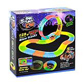 Детский гоночный трек «Magic Track» (128 деталей), 170236, купить