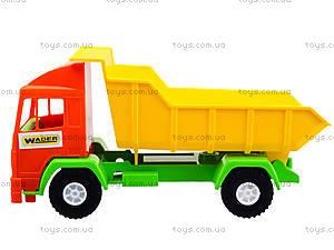 Детский грузовик Mini truck с набором для песка, 39157, іграшки