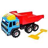 Детский грузовик «Скания», 08-805, toys