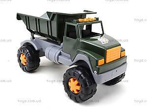 Детский грузовик «Военный», 191А, цена