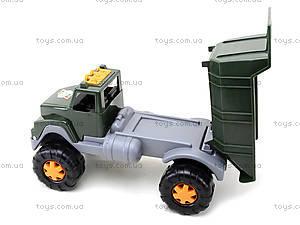 Детский грузовик «Военный», 191А, детские игрушки