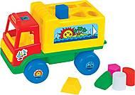 Детский грузовик «Забава», 6370, отзывы