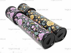 Детский калейдоскоп «Орнамент», 1024-1A, toys.com.ua