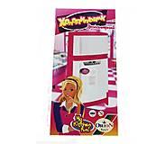 Детский холодильник двухкамерный, в упаковке, 808в.1