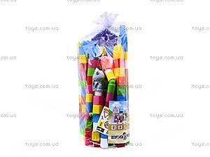 Детский конструктор 144 детали, 02-305, цена