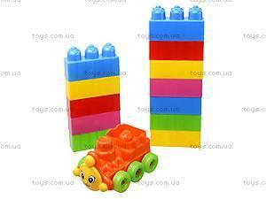 Детский конструктор 144 детали, 02-305, игрушки
