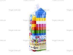 Детский конструктор 144 детали, 02-305, магазин игрушек