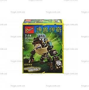 Детский конструктор Beast, 98053-3