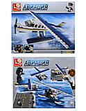 Детский конструктор «Авиационный вертолет», M38-B0361, купить