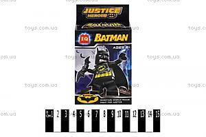 Детский конструктор «Бетмен», 40014-21