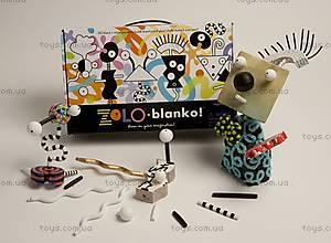 Детский конструктор Blanko, ZBLANK, цена